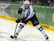 Eishockey: Eishockey-Meister München holt Flaake aus Hamburg