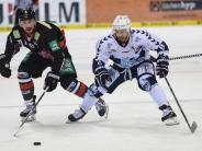 Eishockey: Straubing Tigers holen zwei neue Spieler