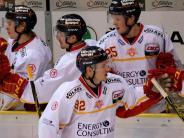 Eishockey: DEG-Angreifer Brandt muss nach Hüftoperation pausieren