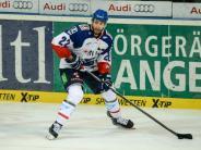 Eishockey: Stürmer Plachta kehrt zu den Adler Mannheim zurück