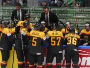 Eishockey: Sturm nominiert Stanley-Cup-Sieger Kühnhackl für DEB-Team