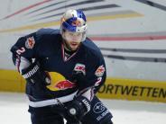 Eishockey: Dehner wechselt vom EHC München nach Wolfsburg