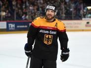 Eishockey: Nürnberg Ice Tigers verpflichten Verteidiger Mebus