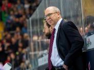 Eishockey: Mannheim mit Sieg in Champion League