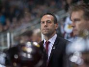 Eishockey: Sturm nominiert Daschner für Olympia-Quali nach