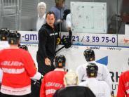 Nicht nur NHL-Profis fehlen: DEB ohne etliche Leistungsträger zum Deutschland Cup