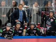 5:2-Sieg in Bremerhaven: Kölner Haie verteidigen DEL-Tabellenführung