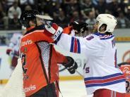 Vertrag bis Saisonende: Ice Tigers verpflichten ehemaligen NHL-Stürmer Prust