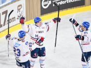 Eishockey-Fest mit Risiko: DELWinter Game soll Trumpf bleiben