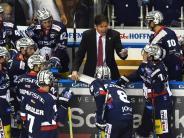 Eisbären-Coach fest im Sattel: Trotz Dauerkrise und Niederlagen: Krupp unumstritten