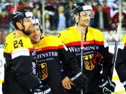 Eishockey-Nationalmannschaft: NHL-Profi Seidenberg zu WM-Einsatz bereit