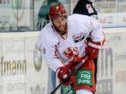 Deutsche Eishockey Liga: Augsburger Panther verlängern Vertrag mit Thiel