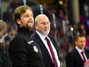 Mannheim neuer Tabellenführer: Eishockey-Meister Red Bull München verliert in Iserlohn
