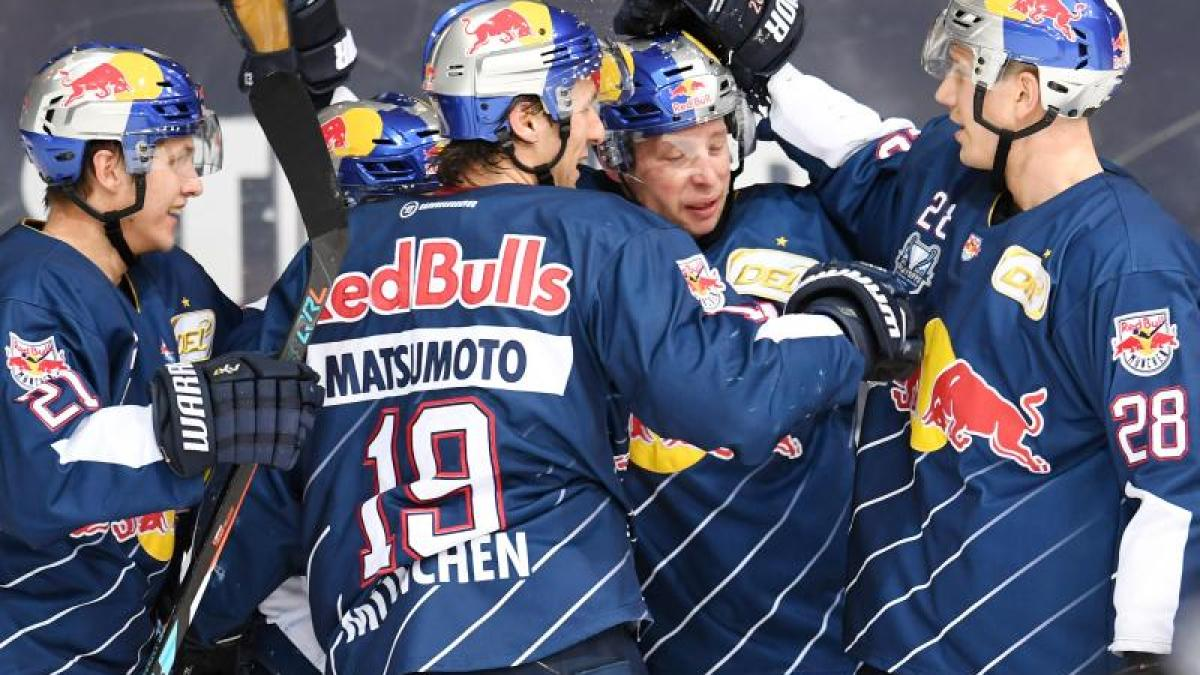 eishockey del playoffs