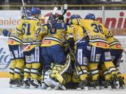 Marathon-Spiel: Rekord: Norwegisches Eishockey-Team siegt nach 217 Minuten