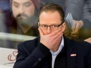 Laut Medienberichten: Kreutzer bei der Düsseldorfer EG vor dem Aus