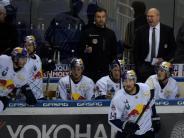 Klarer 5:1-Sieg: München beherrscht Eisbären im dritten DEL-Halbfinale