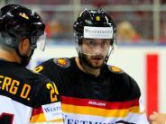 «Noch viel Arbeit»: NHL-Profi Rieder stößt zum Nationalteam