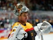 Auch Torhüter Greiss dabei: Mindestens drei deutsche NHL-Profis bei WM