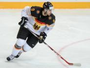 Vorbereitung auf Heim-WM: DEL-Team mit NHL-Profi Rieder gegen Tschechien