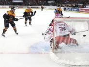 Eishockey: Marco Sturm baut Eishockey-Team fürTest-Endspurt um