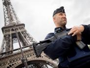 Ausnahmezustand: Keine Fanmeile bei Eishockey-WMin Paris