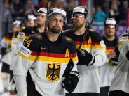 Eishockey-WM 2017: Dennis Seidenberg zum besten Verteidiger der WM gewählt
