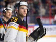 Noch kein Eishockey-Nowitzki: Mitspieler neben Draisaitl überfordert
