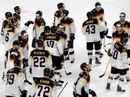 Turnier in Dänemark: Eishockey-Nationalteam trifft bei WM 2018 erneut auf Kanada