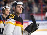 Eishockey: DEB-Team bei Olympia wohl ohne NHL-Stars