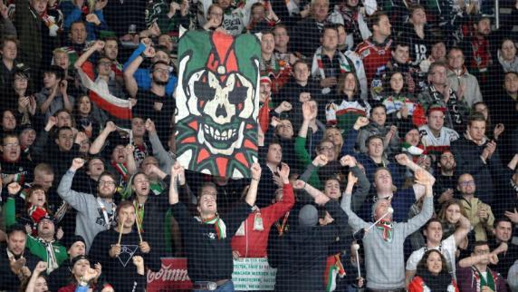 Augsburger Panther: Die Panther haben einen neuen Stadionsprecher