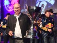 Trainerumfrage vor Saisonstart: Titelverteidiger München erneut klarer DEL-Favorit