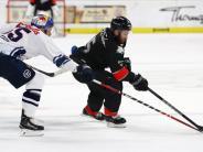Eishockey: Eisbären Tabellenführer - Nürnberg gewinnt DEL-Topspiel