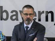 Eishockey: ERC Ingolstadt feuert Trainer Samuelsson - Mitchell übernimmt