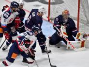 Augsburg: Deutschland-Cup: Slowaken gewinnen gegen US-Team