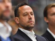 Nach Deutschland Cup: Neuer Vertrag, spätes Vorbereiten:Das steht im DEB an