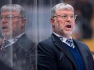 DEL: Ex-Bundestrainer Cortina sorgt mit Schwenningen für Furore