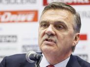 Nach russischem Dopingskandal: Weltverband bangt: Droht zweitklassiges Olympia-Turnier?