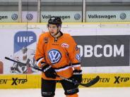 Deutsche Eishockey Liga: Grizzlys Wolfsburg verlängern mit Foucault