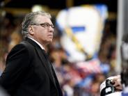 Trainer mit NHL-Erfahrung: Kanadier Shedden wird Chefcoach beim ERC Ingolstadt