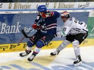 DEL: Mannheim verliert Südwest-Derby gegen Schwenningen 2:4
