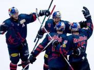 DEL-Eishockey: München gewinnt DEL-Topspiel - Mannheim siegt wieder