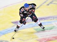 Deutsche Eishockey-Liga: Führungsduo Nürnberg und München patzt - Berlin schließt auf