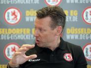 DEL: Eischoeky-Coach Pellegrims verlässt die DEG