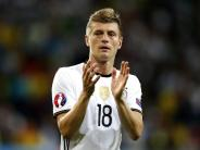 FC Bayern: Will Toni Kroos von Real Madrid zurück zum FC Bayern?