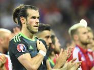 Fußball: Bale denkt schon an WM: «Hunger größer als je zuvor»