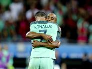 Fußball: Portugals Weg ins EM-Finale