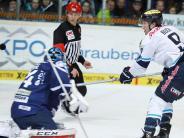 ERC Ingolstadt: Der Penalty-Fluch
