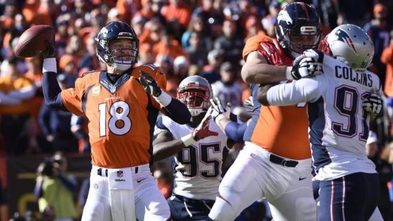 SUPER BOWL: Carolina Panthers oder Denver Broncos?
