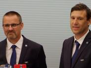"""ERC Ingolstadt: """"Mein erster Trainer war Olle Öst"""""""
